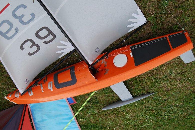 Vbe: Topic Plans sailboat iom